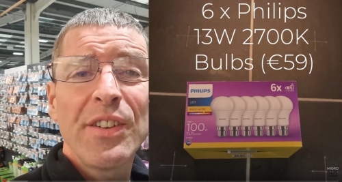 Screenshot_2020-09-28 DIY LED Grow light build Build your own cheap simple and efficient LED grow light - YouTube
