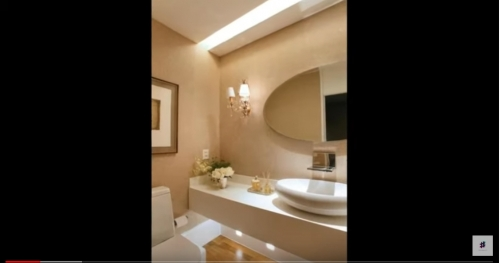 Screenshot_2020-05-29 100 Recessed lighting ideas for bathroom decoration 2020 - YouTube