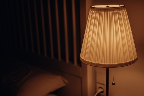 shallow-focus-photography-of-table-lamp-1612726